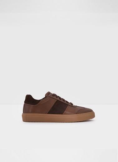 Aldo Widermere-Tr - Taba Erkek Sneaker Taba